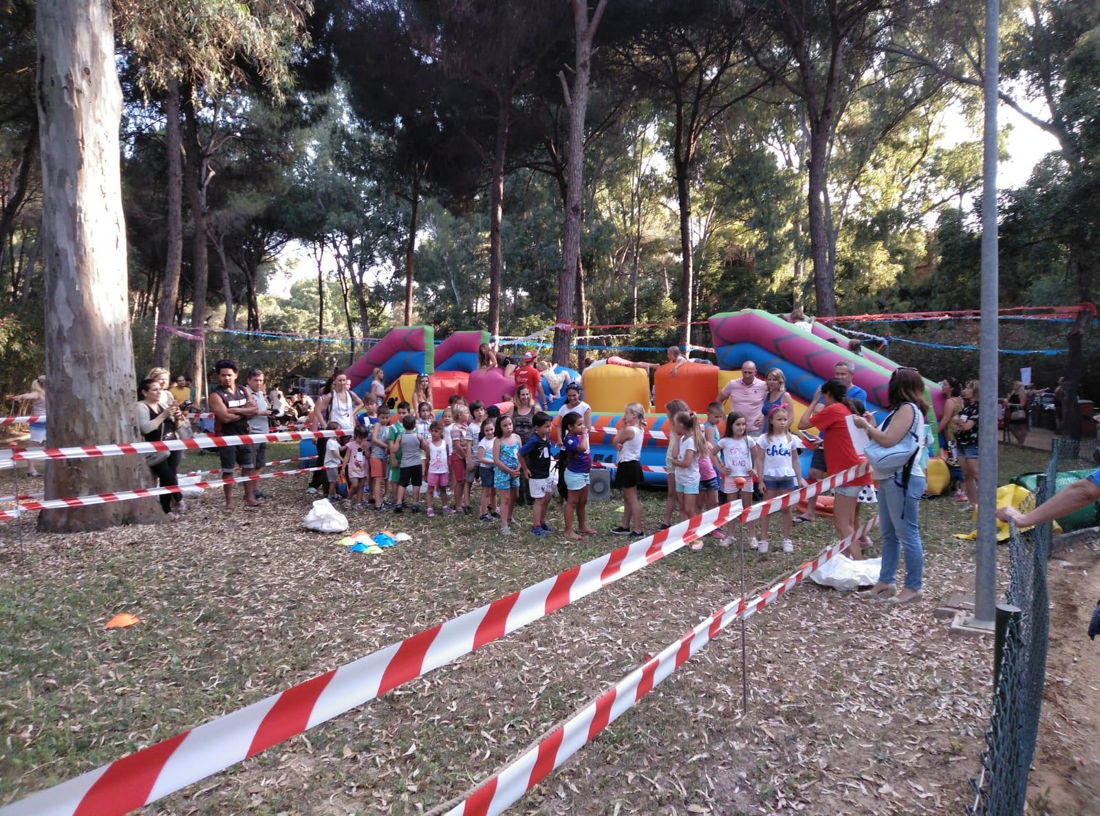 Fiesta Día de Calahonda 29 de junio de 2019